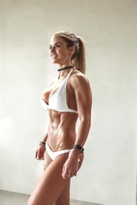 Brigitte (@brigitte_engeli) by HENKO Fitness Fotografie