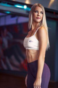 Tami (@tamaciita) by HENKO Fitness Fotografie