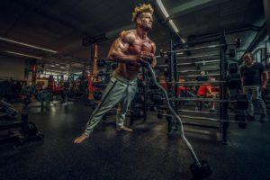 Ricardo (@ricco__ifbb) by HENKO Fitness Fotografie