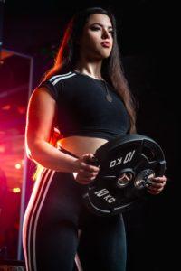Michelle (@ _fitferrari_) by HENKO Fitness Fotografie