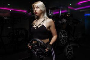 Delia (@delilah.lila) by HENKO Fitness Fotografie