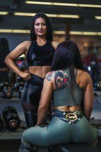 Anita & Andra - TKPassion (@anita_till_fitness & @andrea.kovacs09) by HENKO Fitness Fotografie