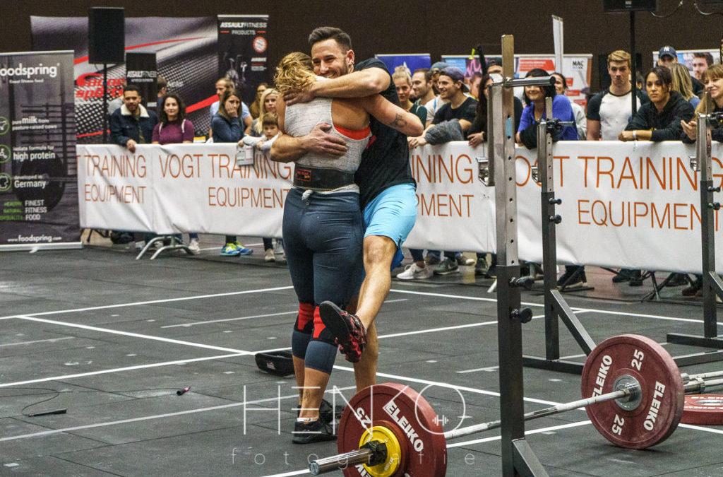 FitnessEXPO 2018