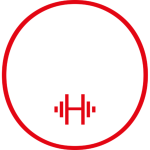HENKO Fitness Fotografie Logo
